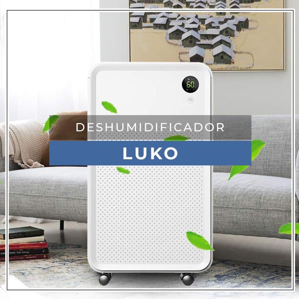 Deshumidificador Luko