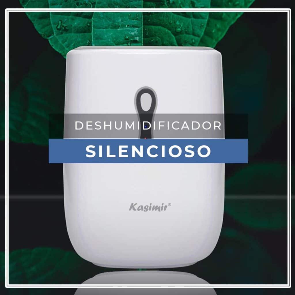 Deshumidificador silencioso